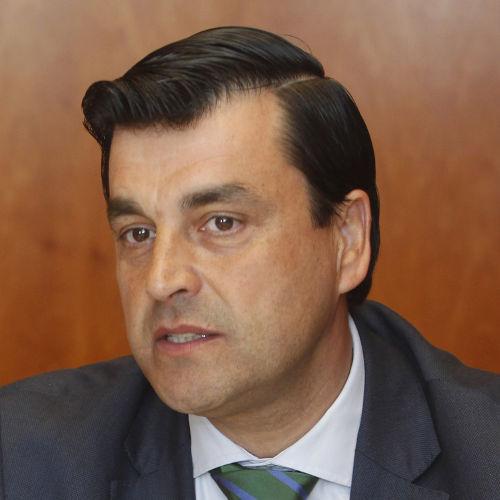 Francisco José Pérez Fresquet