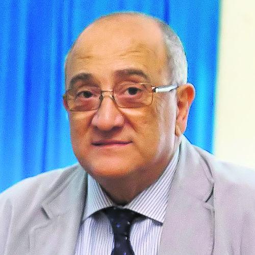 Guillermo Sierra Molina