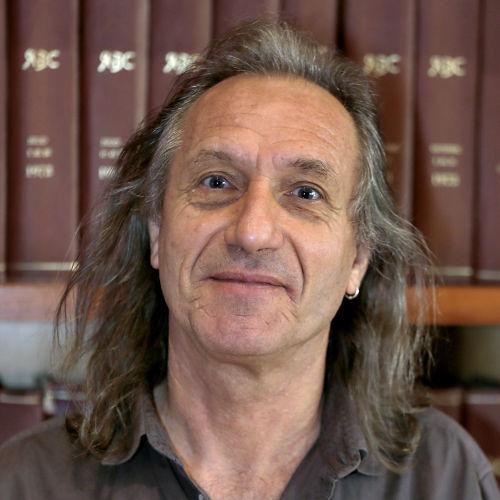 Norbert Busch Neira