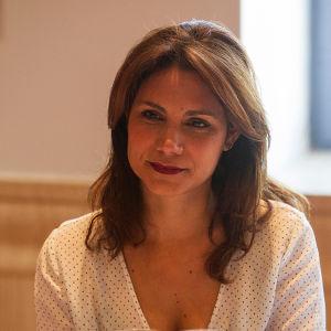 Cristina Yanes