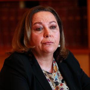 Myriam Peláez de la Peña