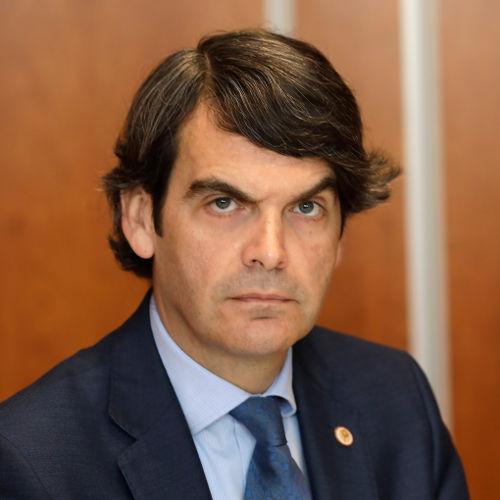 Jaime Javier Domingo