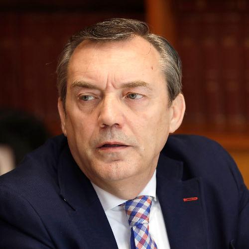 Juan Carlos Heras