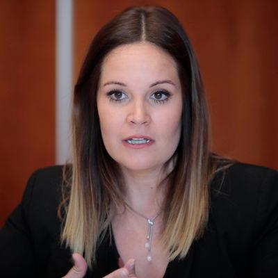 Ana Cristina Gallego