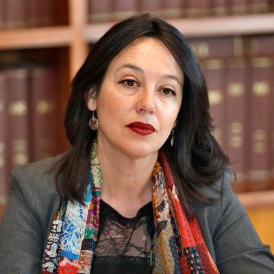 Rosario Pérez
